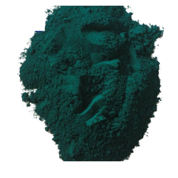 Organic Pigments - PHTHALOCYANINE GREEN PIGMENTS