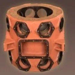 Cylinder For HA Crepple
