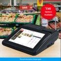 Nukkad Shops Android Pos Machine