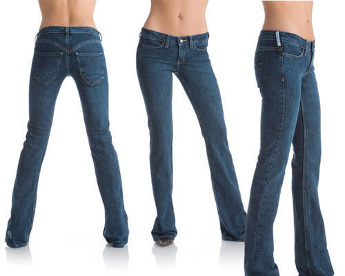 Male Plain Ladies Jeans, Waist Size: 30 And 32