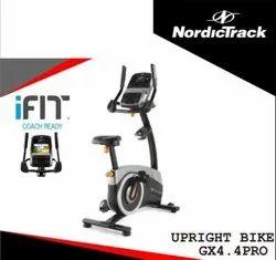 Fitness Upright Bike, Model Number: GX 4.4 PRO