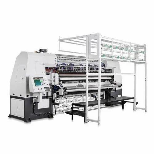 Chain Stitch Mattress Quilting Machine