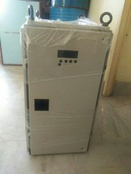 Mild Steel Stabilizer Cabinet