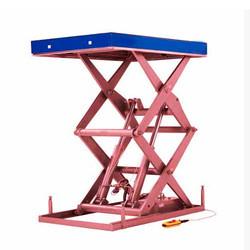 Hydraulic Scissor Good Lift