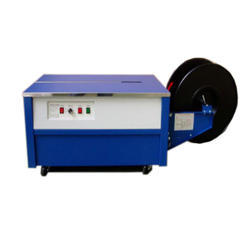 Semi Automatic Strapping Machines (Low Table)