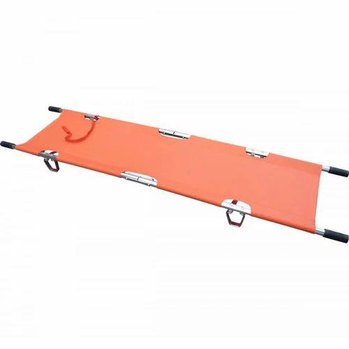 Safety Stretchers, Patient Stretcher, अस्पताल स्ट्रेचर in Mulund West,  Mumbai , Add On Safety   ID: 11678357588