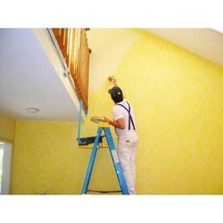 Interior Painting Service, Texture,Interior & Exterior, Location Preference: Local Area