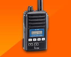 ICOM IC-F51 Radio