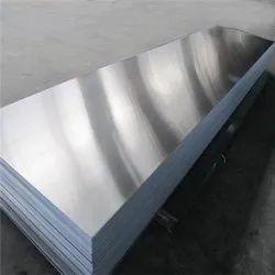 Nickel 200 Plate
