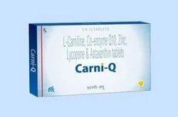 Carni Q Tablets