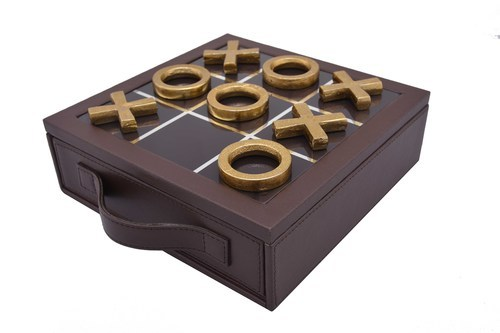 Tic Tac Toe Set At Rs 3899 Piece Wooden Game Id 19234678912