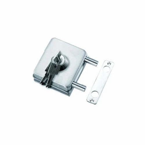 Glass Door Lock View Specifications Details Of Glass Door Lock