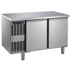 Electrolux Stainless Steel Double Door Refrigerator Table