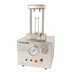 French Press High Pressure Homogenizer