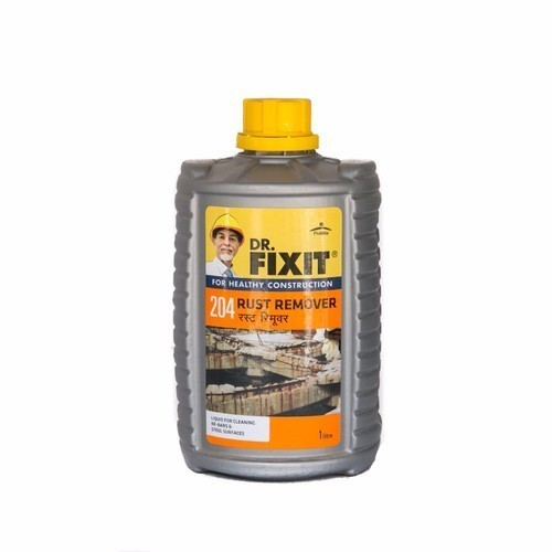 Dr Fixit Rust Remover
