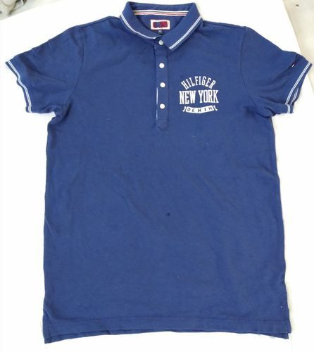 ab339ba3 Tommy Hilfiger Boys And Men Polo T-Shirts, Rs 425 /piece | ID ...
