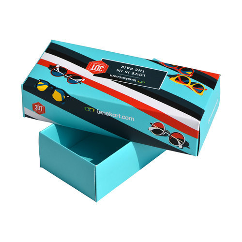 Premium Eyewear Packaging