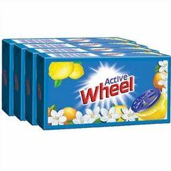 Wheel Active Detergent Bar