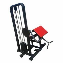 Arm Curl Biceps Equipment, Usage: Household, Gym