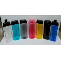 PET Oval Bottles 200 ML