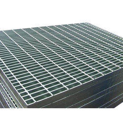 Mild Steel Heavy Grating
