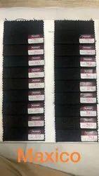Mens Trouser Fabric, Plain/Solids, Multiple Colours