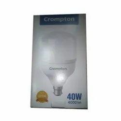 40 W Cool daylight 40W Crompton LED Bulb