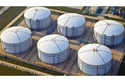 Petrochemical Tanks