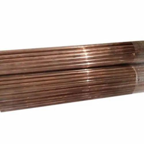 Round Copper Alloy Tube