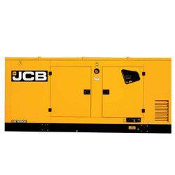 63 kVA JCB Diesel Generator