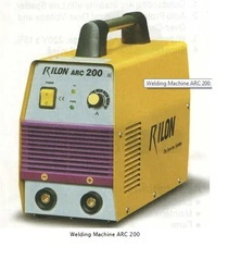Rilon ARC Welding Machine 200, ARC 200