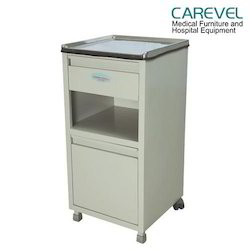 Carevel Deluxe Medicine Side Cupboard