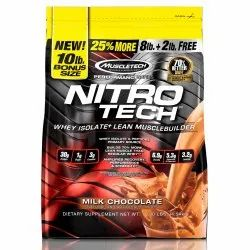 Muscletech Nitrotech Performance Series 10lb