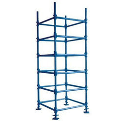 Cuplock Scaffolding Hire on Rent