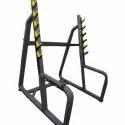 S.m. Fitness Squat Rack