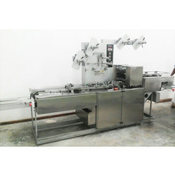 Detergent Cake Packing Machine