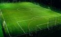 Football Court Flooring