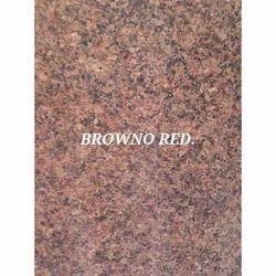 Browno Red Granite