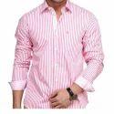 Designer Men's Cotton Shirt