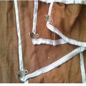 Vermiculite Ceramic Fiber Cloth
