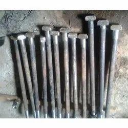 Forged, Round, Square ( Head Bolts )
