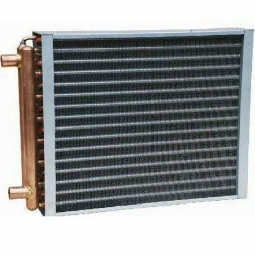 Condensing Cooling Coil