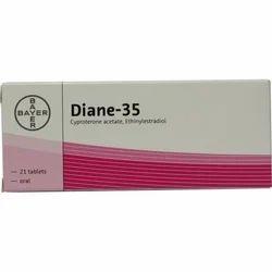Diane 35 Tab