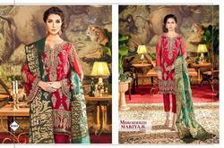 Georgette Pakistani Salwar Kameez