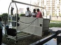 Mobilized Bita Jib System With Sivling Cradle