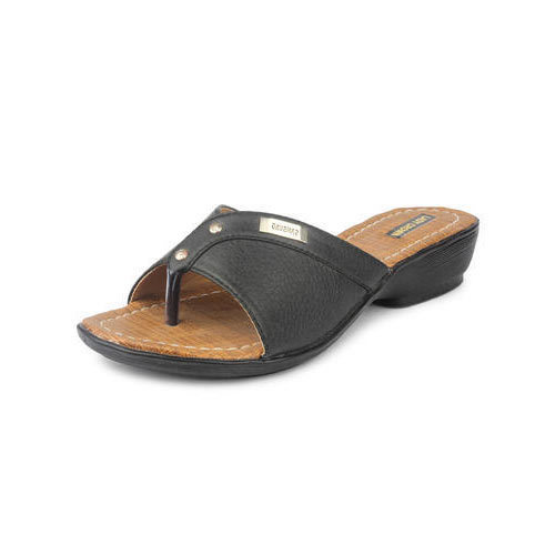 Casual Ladies Leather Sandal