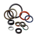 Hi Tech Viton Rubber Gasket, Shape: Ring