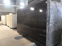 RMS Black Antique Indian Marble, Thickness: 5-20 mm