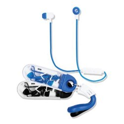 Urban Gear Wireless BluPod Bluetooth Headphone Set