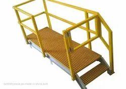 Panel FRP Handrail, For Home